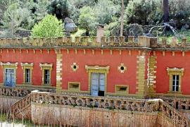 Calvià rechaza el proyecto de convertir el Polvorí de na Baiana en un hotel rural