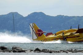 Pollença será el primer puerto de España donde podrán amerizar hidroaviones