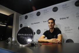 Mario Mola asegura que su objetivo es «ganar una medalla en Tokio»