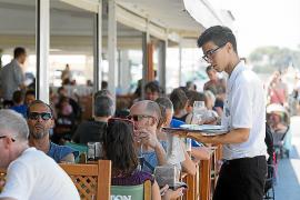 Baleares está a la cola de España en licenciados en el mercado laboral