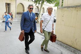 Las acusaciones plantean que sólo el TSJB puede decidir sobre escritos de Penalva y Subirán