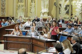 El Govern llevará a Madrid a los tribunales si falla todo lo demás