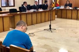 El juicio contra el exmonitor de un colegio de Palma acusado de abusos sexuales se celebra a puerta cerrada