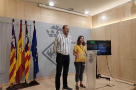 Truyol cree que el nuevo PGOU de Palma «acabará con el urbanismo a la carta»