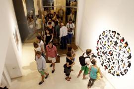 La Nit de l'Art 2019 calienta motores en Palma