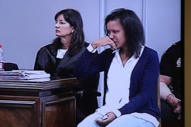 Ana Julia Quezada: «Pido perdón por lo que yo hice y solo espero que Dios me perdone»