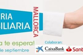 La Feria Inmobiliaria de Mallorca presenta en Palma la mayor oferta de viviendas de la Isla