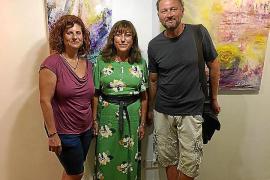 Exposición de Montse Arnal en Art Mallorca