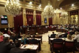 El Parlament balear descarta pedir un referéndum para elegir entre monarquía o república