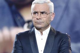 Jorge Javier Vázquez, obligado a parar 'Sálvame': «¡Nos van a llamar de la RAE!»