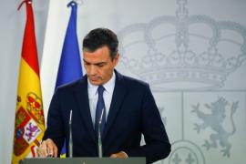 Pedro Sánchez: «Lo he intentado por todos los medios pero nos lo han hecho imposible»