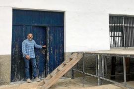 Lloret recupera el salón parroquial y se abrirá un concurso para reformarlo