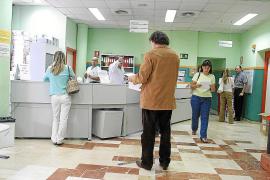 La mitad de los errores cometidos con los pacientes de Primaria son en la medicación