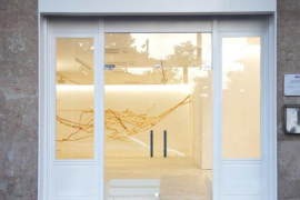 'Un día cualquiera' de Bàrbara Juan, en Aba Art Lab para esta Nit de l'Art 2019