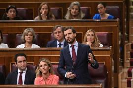 El PP al PSOE: «El 10N les va a ir peor de lo que sus asesores les susurran»