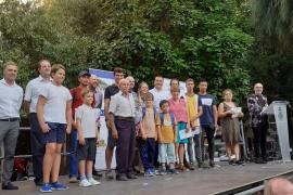 Cort y el Govern premian a los usuarios «más fieles» del transporte público de Mallorca