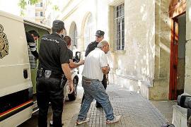'El Pablo' ingresa en prisión y la policía detecta nuevos 'narcos' en La Soledat