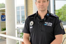 Francisco Darder: «Nos preocupa la sensación de inseguridad que hay en algunas zonas de Calvià»