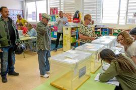 El PSOE de Ibiza afirma que no querían una nueva convocatoria de elecciones