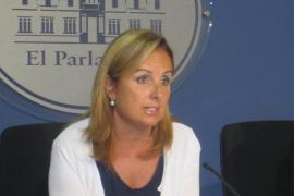 El PP pide no creer en «manipulaciones interesadas» en torno al   catalán