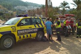 Investigan el hallazgo de un cadáver en Ibiza