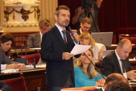 Ciudadanos reprende a Ábalos por «no conocer la realidad que conlleva la insularidad»