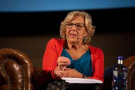 Manuela Carmena descarta presentarse a las elecciones generales
