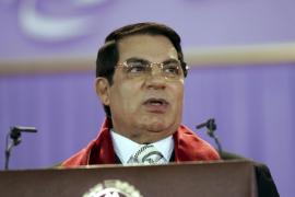 Fallece el expresidente tunecino Bel Alí