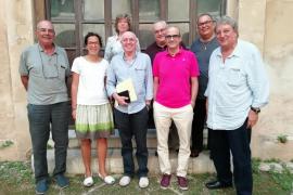 El diácono menorquín Guillem Ferrer, nuevo coordinador regional de Cáritas en Baleares
