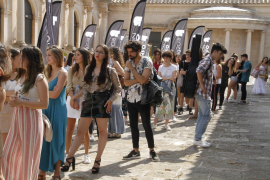 Operación Triunfo 2020: La fecha del casting en Mallorca