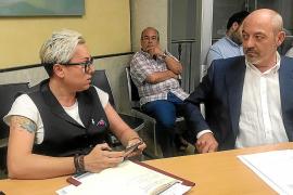 Bronca entre el Pacte de Palma y Vox por la violencia de género y la seguridad