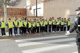 Preocupación en Estellencs, Mancor y Petra por no tener ningún agente de policía