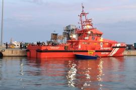 Seis muertos en el naufragio de una patera en Argelia en la zona desde la que salen hacia Baleares