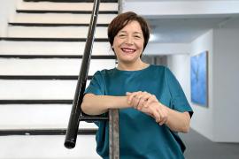 Maribel López: «Las galerías y los artistas están deseando explicar su trabajo»