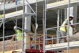 Los trabajadores de Baleares, los que menos faltan al trabajo