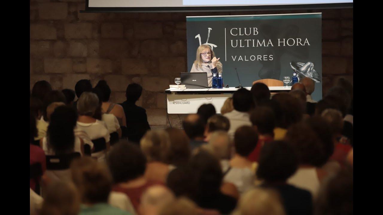 Cristina Morató: «Había buenas escritoras de viajes porque no las financiaban»