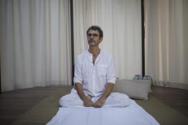 El yoga más exclusivo