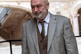El TSJB abre juicio oral al juez Florit y le impone 60.000 euros de fianza por el 'caso Móviles'