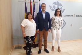 Carmen Palomino presenta la renuncia como concejal de Cort «por motivos personales»