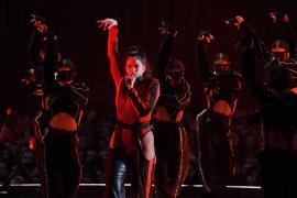 Rosalía anuncia un segundo concierto en Barcelona