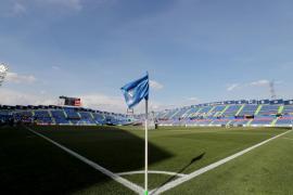 Getafe-Real Mallorca: horario y dónde ver el partido