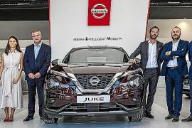 Nissan Nigorra apuesta también por Ibiza