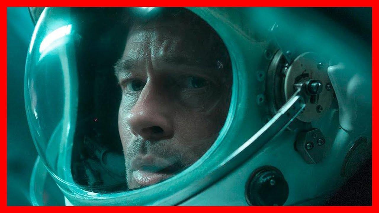 'Ad Astra' y otras siete películas del espacio que quizás no conozcas