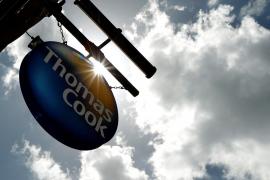Thomas Cook pide ayuda al Gobierno británico para evitar la suspensión de pagos