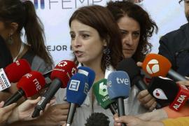 El PSOE no da por rotas las relaciones con Podemos, pero ha admitido un «enfado considerable»