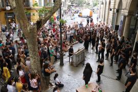 La Gran Diada de la Mobilitat toma Palma con música y juegos