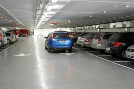 Tres aparcamientos gratis este domingo en Palma