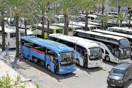 El TSJB rechaza el recurso contra las líneas de autobuses al aeropuerto