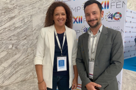 Catalina Cladera y Rafa Ruiz se incoporan como nuevos miembros del Consell Territorial de la FEMP