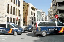 Condenan a la Seguridad Social por un escape de gas en sus oficinas de Palma
